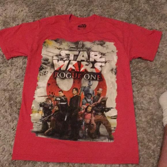 Star Wars t shirt - perfect shape / looks vintage